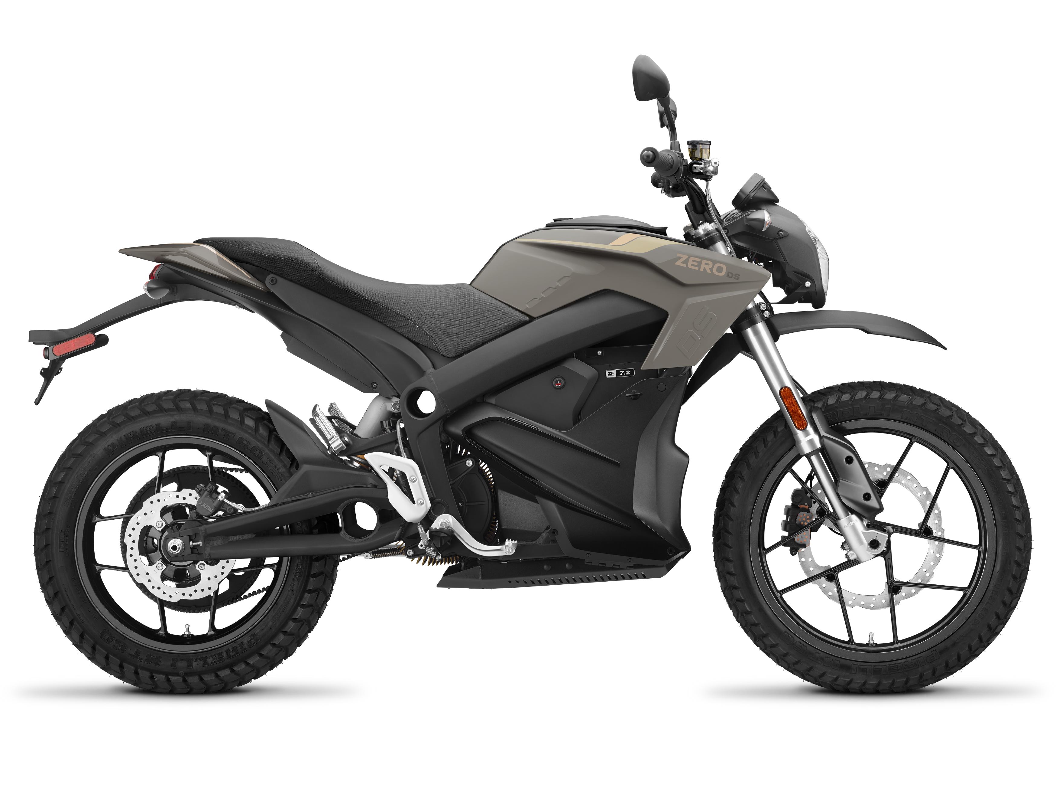 Zero S ZF14.4 11KW E-Motor