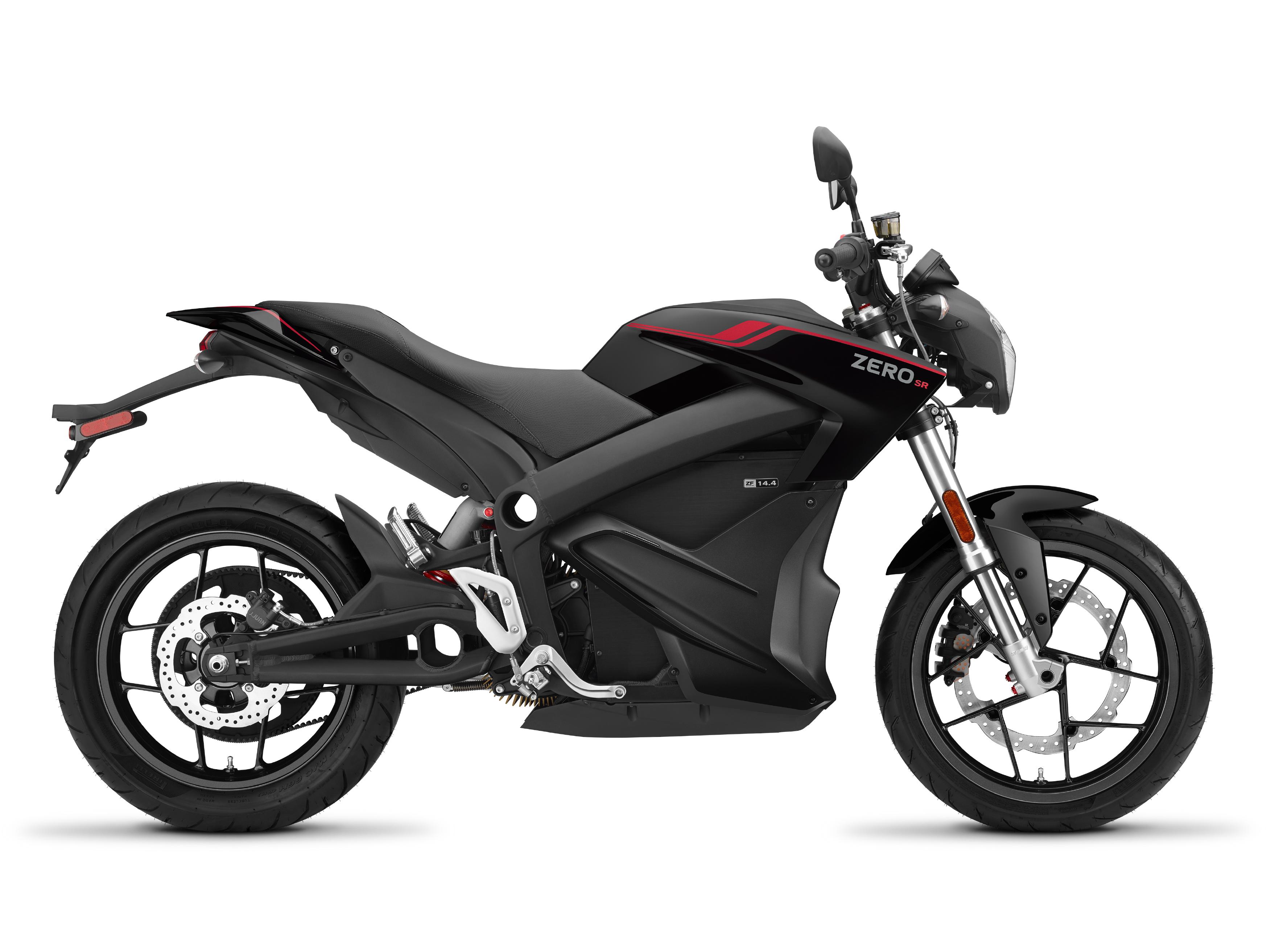 Zero SR e-motor