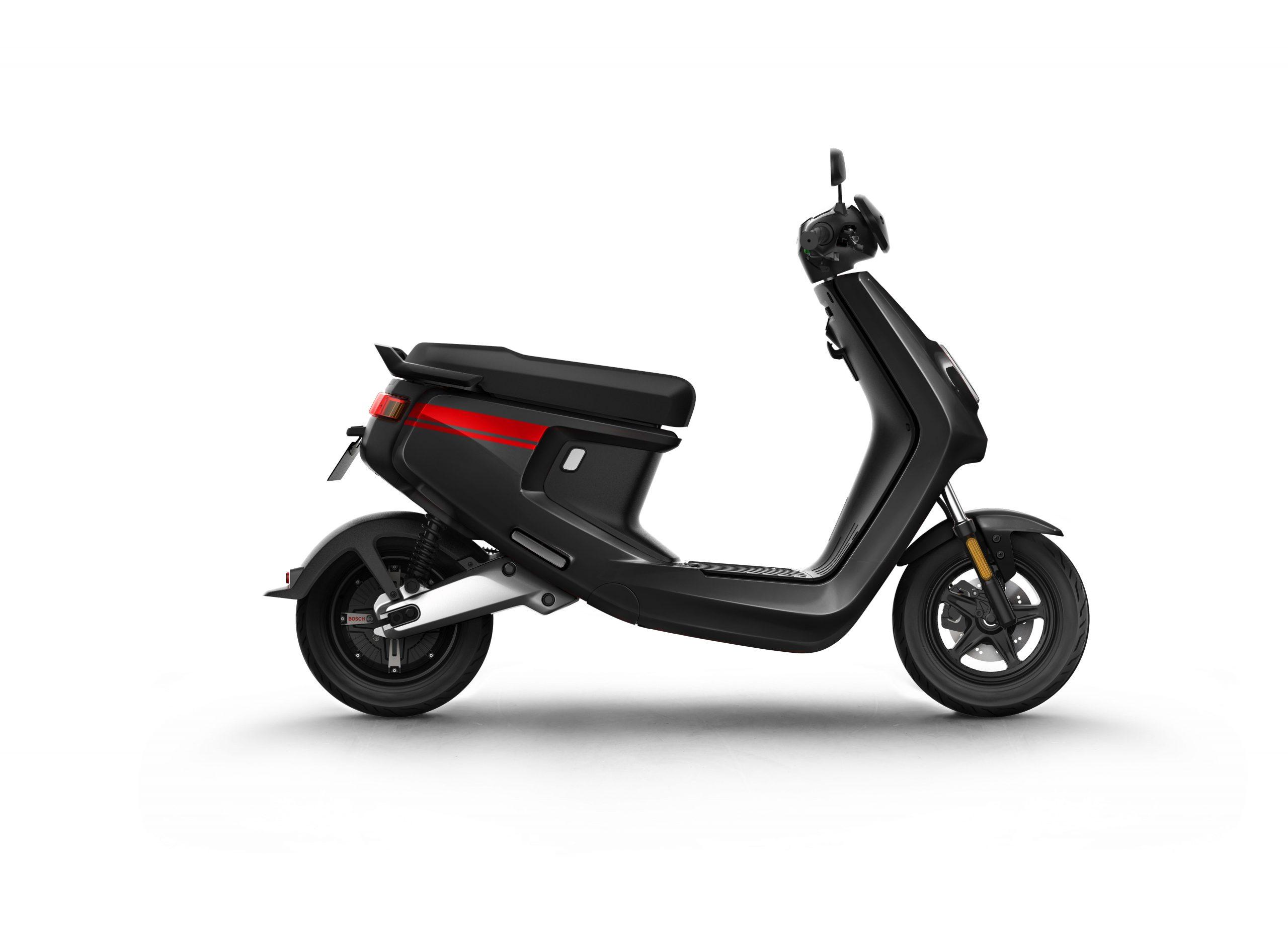 Niu MQi + Lite E-Scooter