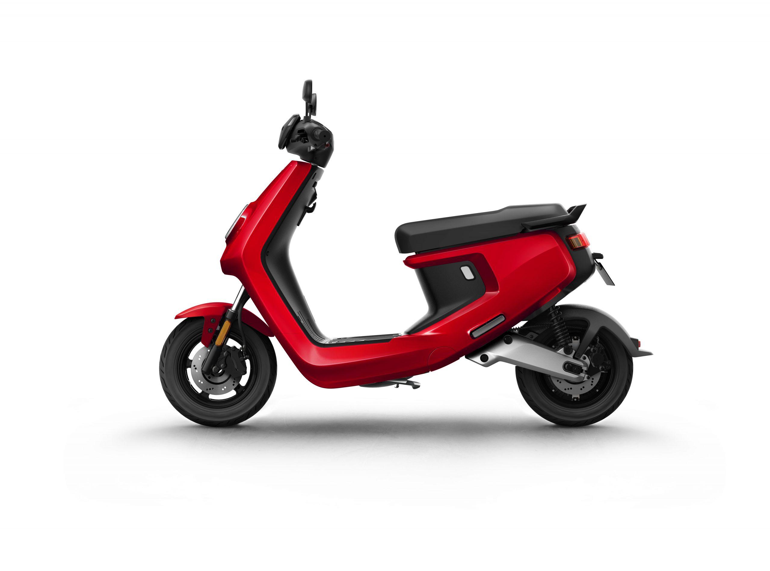 Niu MQI+ Sport E-scooter
