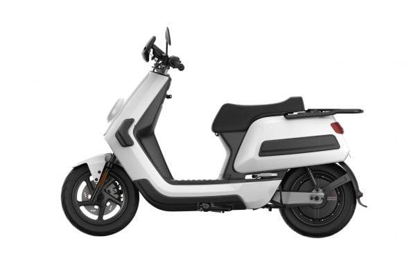 Niu NQI Cargo E-Scooter