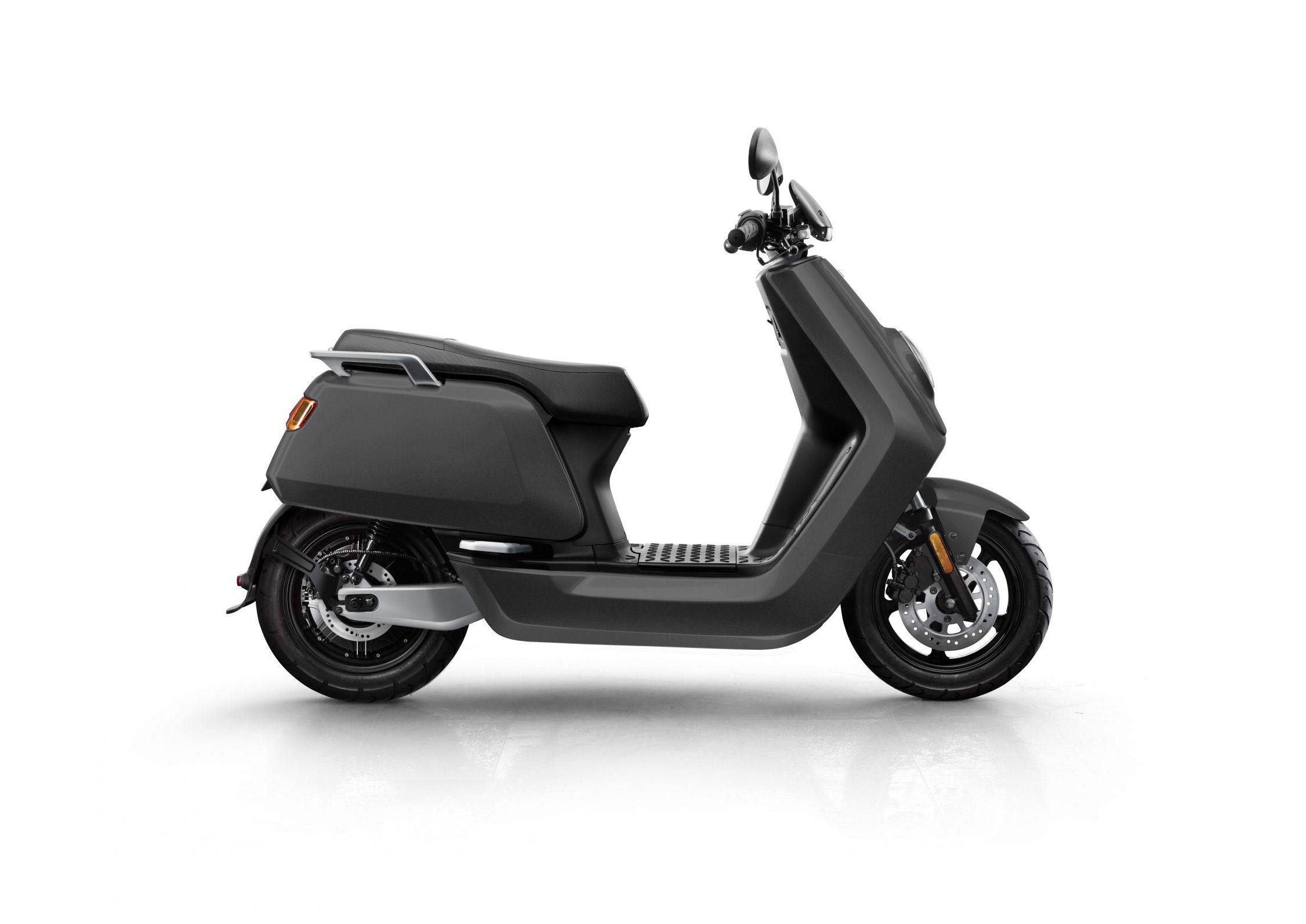 Niu NQI Sport E-scooter