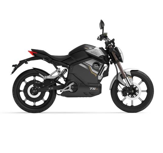Super Soco TSx E-Scooter