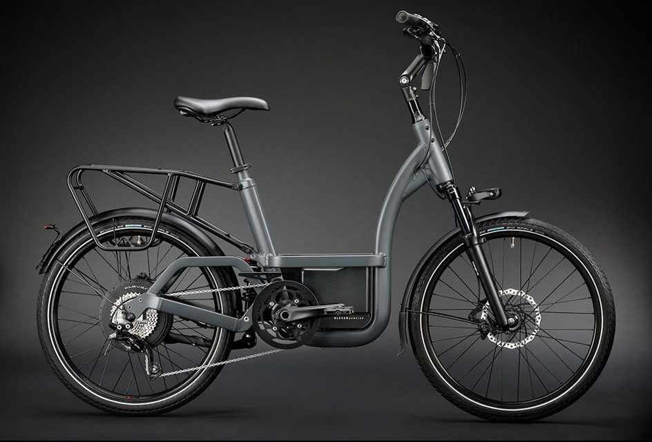 Klever B Speed Business Edition E-bike