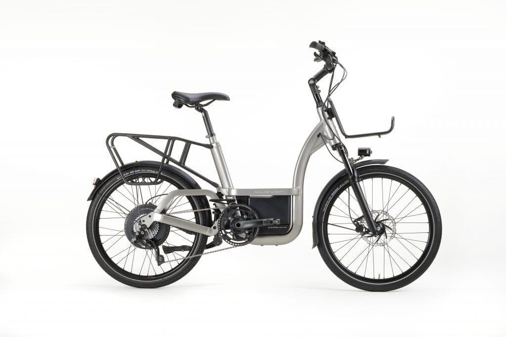 Klever B Power E-bike