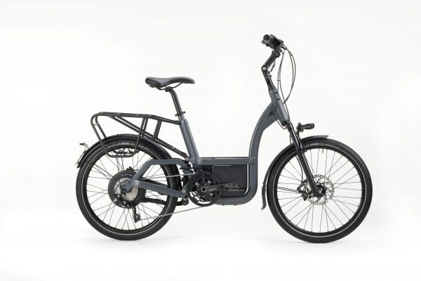 Klever B Speed E-bike