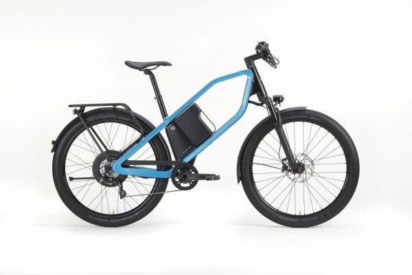 Klever X Power E-bike